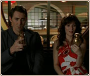 Pushing Daisies - Pie-Lette