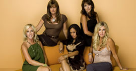 The Real Housewives of O.C.