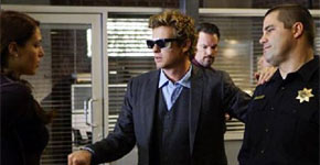 The Mentalist - Bloodshot