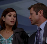 Private Practice - Second Chances