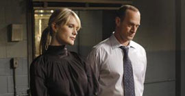 Law & Order: Special Victims Unit - Lead