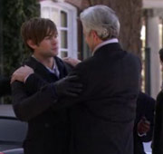 Gossip Girl - The Grandfather
