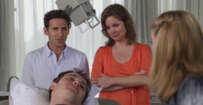 Royal Pains - Strategic Planning