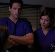 Private Practice - What You Do for Love