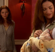 Army Wives - After Birth
