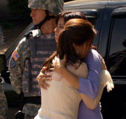 Army Wives - One of Our Own