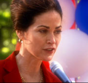Army Wives - Independence Day