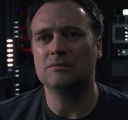Stargate Atlantis - The Shrine