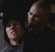 Criminal Minds - Brothers in Arms