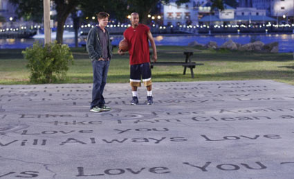 One Tree Hill - Touch Me I'm Going to Scream, Part 1