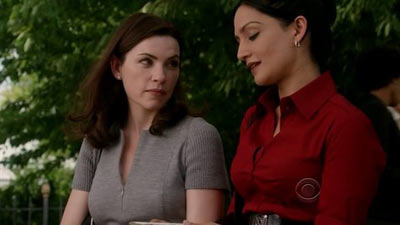 The Good Wife - Fixed