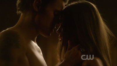 The Vampire Diaries - The Turning Point