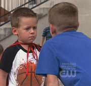 One Tree Hill - Messin with the Kid