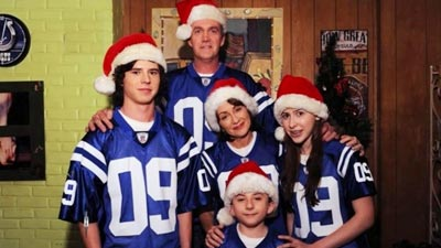 The Middle - Christmas