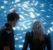 Stargate Atlantis - Infection
