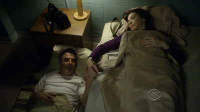 The Good Wife - Conjugal