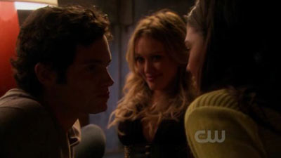 Gossip Girl - They Shoot Humphreys, Don't They?