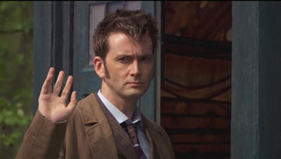 Doctor Who  - The End of Time (Part II)