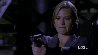 Psych - You Can&'t Handle This Episode