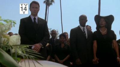 Private Practice - A Death in the Family