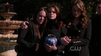 One Tree Hill - The Last Day of Our Acquaintance