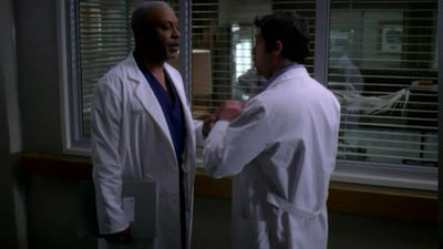 Grey's Anatomy - Perfect Little Accident