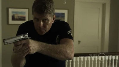 Southland - Butch and Sundance