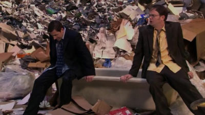 The Office - New Leads