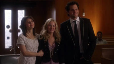 Life Unexpected - Love Unexpected