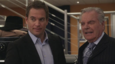 NCIS - Flesh and Blood