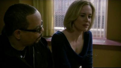 Law & Order: Special Victims Unit - Shadow