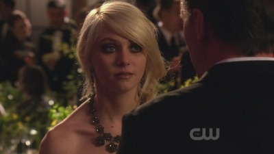 Gossip Girl - Ex-Husbands and Wives