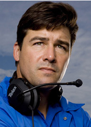 Kyle Chandler em Friday Night Lights