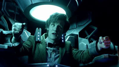 Doctor Who - The Pandorica Opens