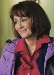 Patricia Heaton em The Middle