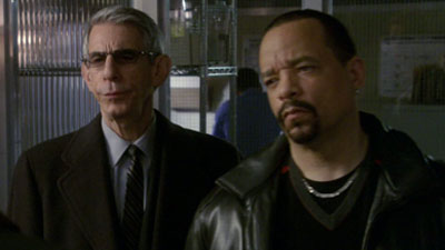 Law & Order: Special Victims Unit - Conned