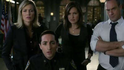 Law & Order: Special Victims Unit - Shattered
