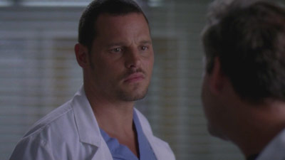 Grey's Anatomy -  Something's Gotta Give