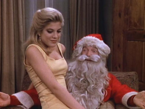 Beverly Hills, 90210 - A Walsh Family Christmas