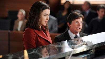 The Good Wife - Poisoned Pill