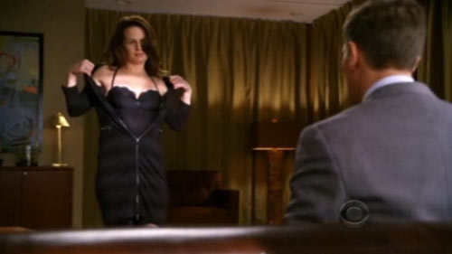 The Good Wife - On Tap