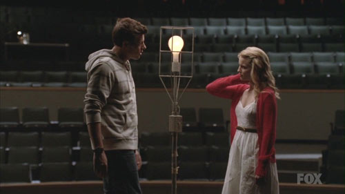 Glee – Silly Love Songs