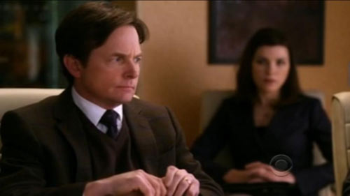 The Good Wife - Real Deal