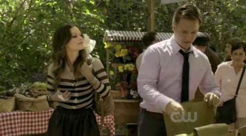 Hart of Dixie - Gumbo and Glory