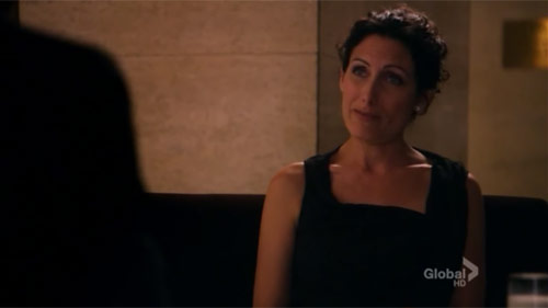 The Good Wife - Get a Room