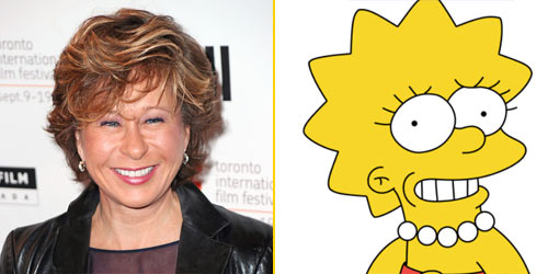Yeardley Smith - Lisa