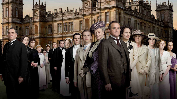 Downton Abbey01