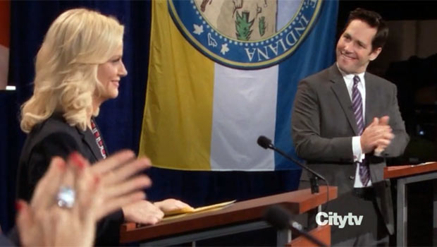 Parks and Recreation - The Debate