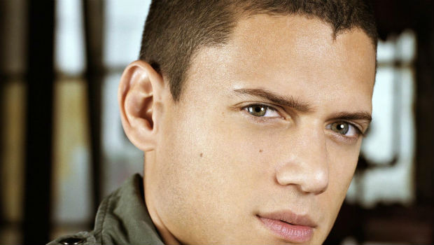 Wentworth Miller - TS