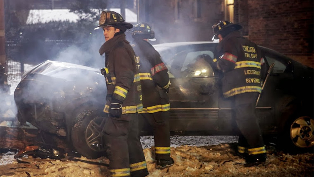 Chicago Fire 2x13
